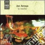 La noche cd musicale di Joe Arroyo