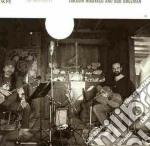 Takashi Hirayasu & Bob Brozman - Jin Jin cd musicale di TAKASHI HIRAYASU & B