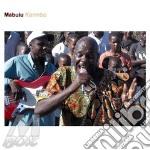 Karimbo cd musicale di MABULU