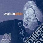 Yellela (mozambico) cd musicale di EYPHURO