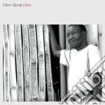 Dilon cd musicale di Djindji Dilon