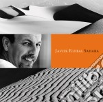 Sahara cd musicale di Javier Ruibal