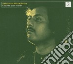 3: calcutta slide-guitar cd musicale di Bhattachar Debashish