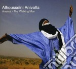 Anewal / the walking man cd musicale di Alhousseini Anivolla