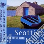 Scottish music - cd musicale di Guide Rough