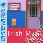 Rough guide irish music - raccolta celtica cd musicale di D.keane/altan/clannad & o.