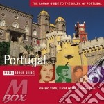 The music of portugal cd musicale di THE ROUGH GUIDE