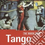 The Rough Guide - Tango cd musicale di The rough guide