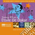 Africa, europe and the middle east - vol cd musicale di THE ROUGH GUIDE