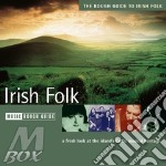 Irish folk cd musicale di THE ROUGH GUIDE