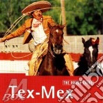 To tex-mex cd musicale di THE ROUGH GUIDE