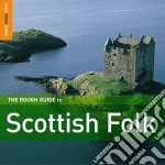 Scottish folk cd musicale di THE ROUGH GUIDE