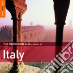 Italy cd musicale di THE ROUGH GUIDE