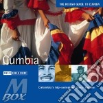 The rough guide to cumbia a.v. 09 cd musicale di ARTISTI VARI