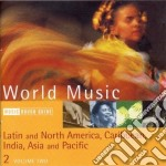 World music vol. 2 cd musicale di THE ROUGH GUIDE
