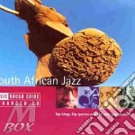 South african jazz cd musicale di THE ROUGH GUIDE