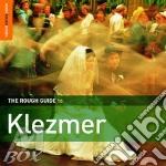 Klezmer cd musicale di THE ROUGH GUIDE