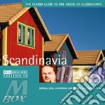 M.Kalaniemi/L.Willermark & O. - Rough Guide To Scandinavi cd musicale di THE ROUGH GUIDE