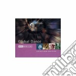 Global dance cd musicale di THE ROUGH GUIDE