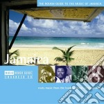 The music of jamaica cd musicale di THE ROUGH GUIDE