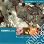 Samba cd musicale di THE ROUGH GUIDE