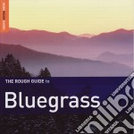 Bluegrass cd musicale di THE ROUGH GUIDE