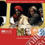 The music of senegal & gambia cd musicale di The rough guide