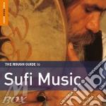 Sufi music cd musicale di THE ROUGH GUIDE