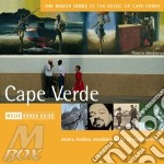 The music of cape verde cd musicale di THE ROUGH GUIDE