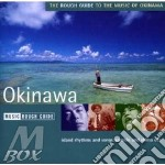 The music of okinawa cd musicale di THE ROUGH GUIDE