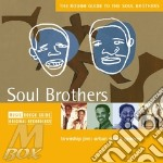 The soul brothers cd musicale di THE ROUGH GUIDE