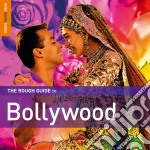 Rough Guide To Bollywood cd musicale di The rough guide