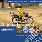 The music of nigeria and ghana cd musicale di The rough guide