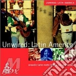 Unwired: latin america cd musicale di THE ROUGH GUIDE