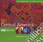 The music of central america cd musicale di THE ROUGH GUIDE