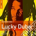 The rough guide to.. cd musicale di Lucky Dube