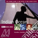 The music of the indian ocean cd musicale di THE ROUGH GUIDE