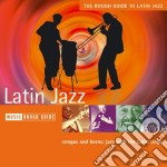 Latin jazz cd musicale di THE ROUGH GUIDE