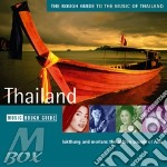 The music of thailand cd musicale di THE ROUGH GUIDE