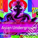 The asian underground cd musicale di THE ROUGH GUIDE