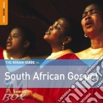 South african gospel cd musicale di THE ROUGH GUIDE