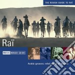 Rough Guide To Rai cd musicale di THE ROUGH GUIDE