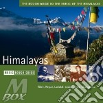 The music of the himalayas cd musicale di THE ROUGH GUIDE