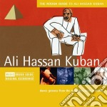Ali hassan kuban cd musicale di THE ROUGH GUIDE