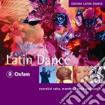 Oxfam latin dance cd musicale di THE ROUGH GUIDE