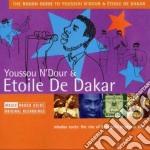 Rough Guide To Youssou N'dour & Etoile De Dakar cd musicale di THE ROUGH GUIDE