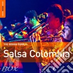 Salsa colombia cd musicale di THE ROUGH GUIDE