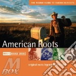 American roots cd musicale di THE ROUGH GUIDE