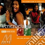 The music of venezuela cd musicale di THE ROUGH GUIDE