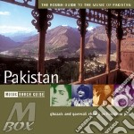The music of pakistan cd musicale di THE ROUGH GUIDE
